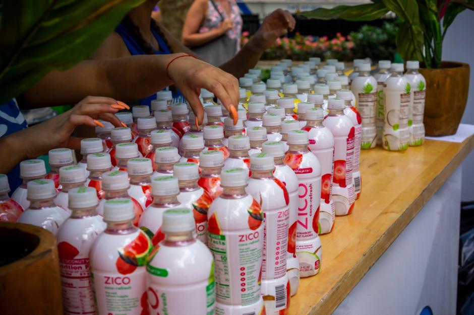 Coca-Cola wycofa 200 napojów