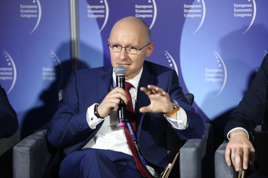 Adam Manikowski, wiceprezes Żabka Polska, prelegentem Internetowego Forum Rynku Spożywczego i Handlu