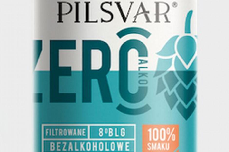 Browar Pilsweizer rozpoczyna produkcję piwa bezalkoholowego