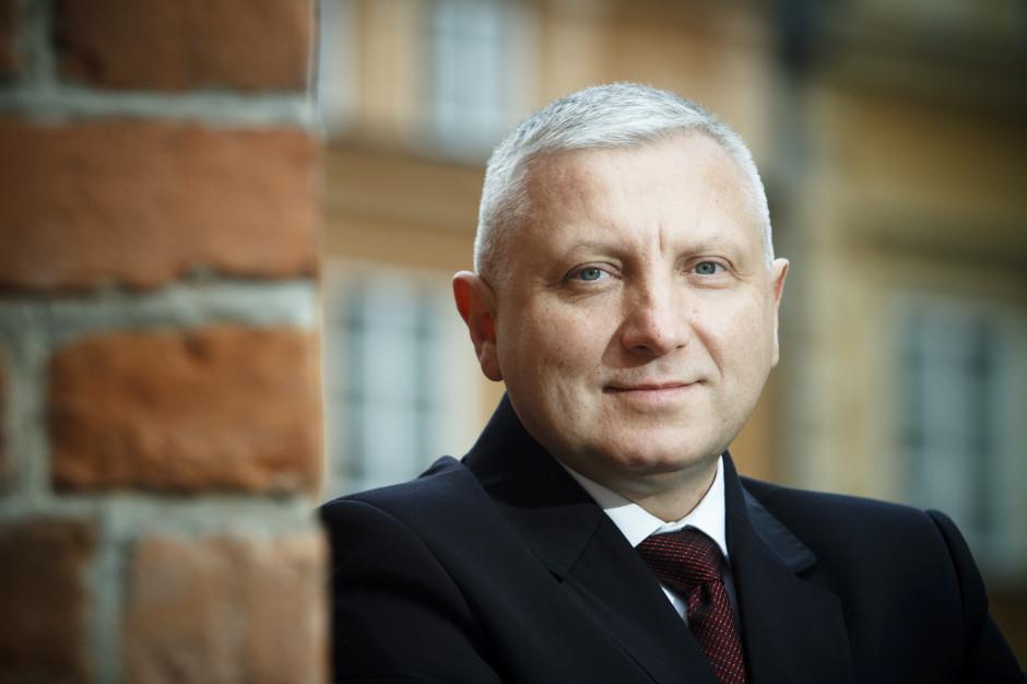 Prof. Antczak: W Polsce potrzebny jest teraz krótki, ale całkowity lockdown