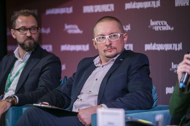 Kowalewski, Hortimex: Firmy, które już eksperymentują z alternatywami mięsa, mają większe szanse niż konserwatyści