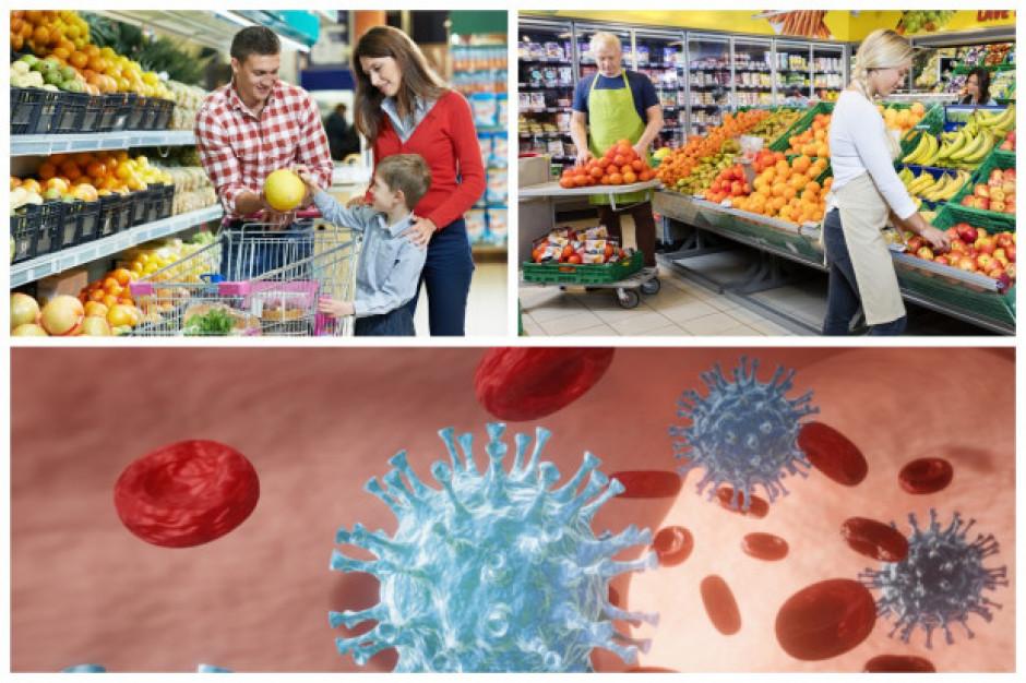 Minister zdrowia chce nowych ograniczeń dla sklepów
