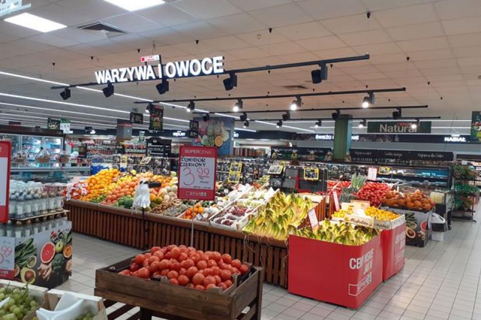 Sieć sklepów Spar otworzyła nową placówkę w Radomiu