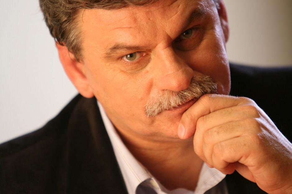 Prezes Pekpolu: Jeżeli branża mięsna poszerza portfolio w kierunku warzyw, klient tylko na tym zyskuje