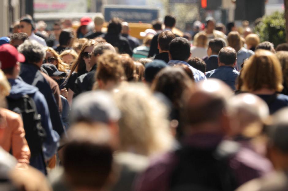 Polska w czołówce krajów UE z najniższym wskaźnikiem bezrobocia