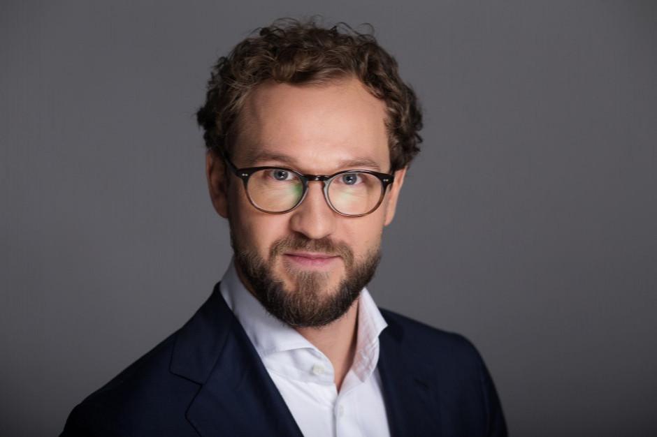 Artur Gajewski prelegentem Internetowego Forum Rynku Spożywczego i Handlu