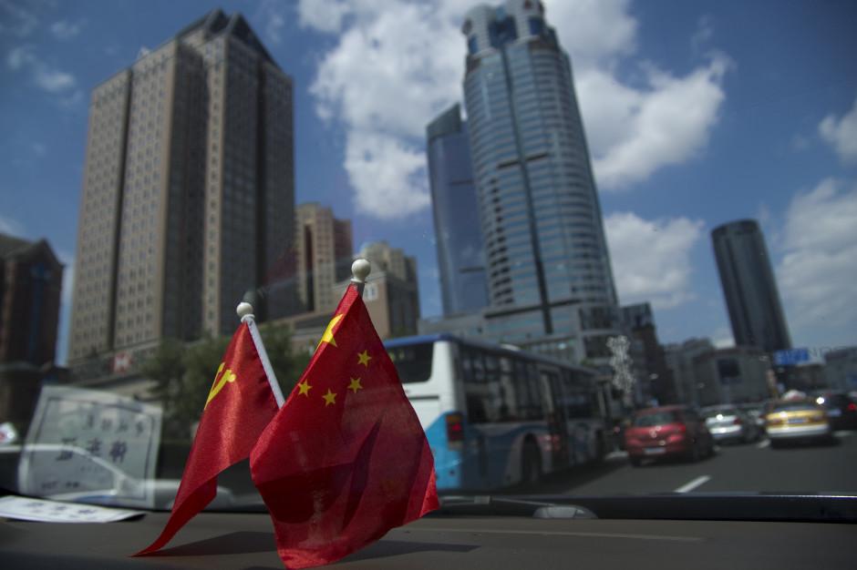Chiny wstrzymują import zbóż z Australii