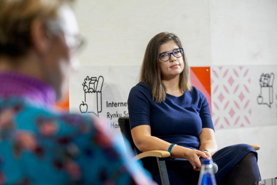 Aleksandra Niżyńska, EIT Food: Pandemię można wykorzystać jako czas na zmiany i innowacje