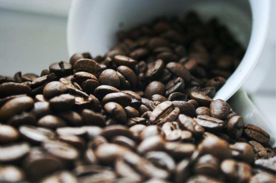 Wydatki gospodarstw domowych na kawę w pierwszym półroczu br. wyniosły 1,54 mld zł