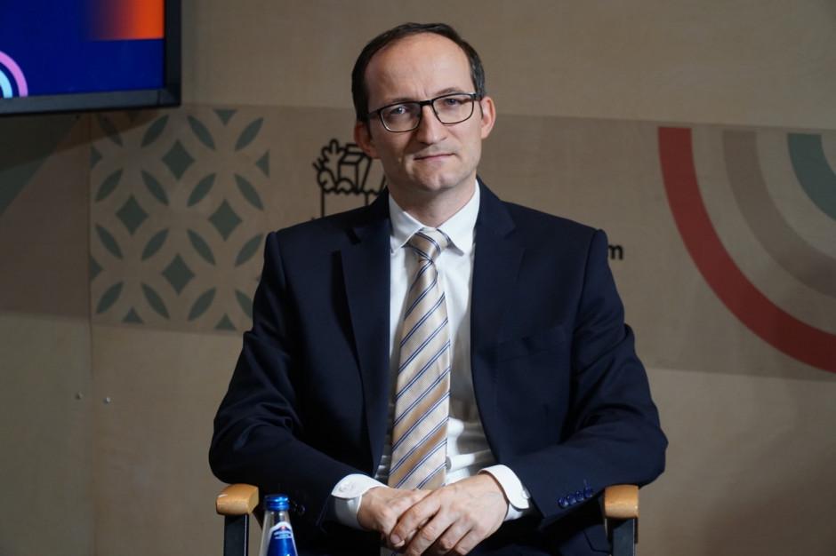 Piotr Grauer, KPMG na Internetowym FRSiH: Procesy przejęć zaczęły się odmrażać, są chętni do kupna i sprzedaży