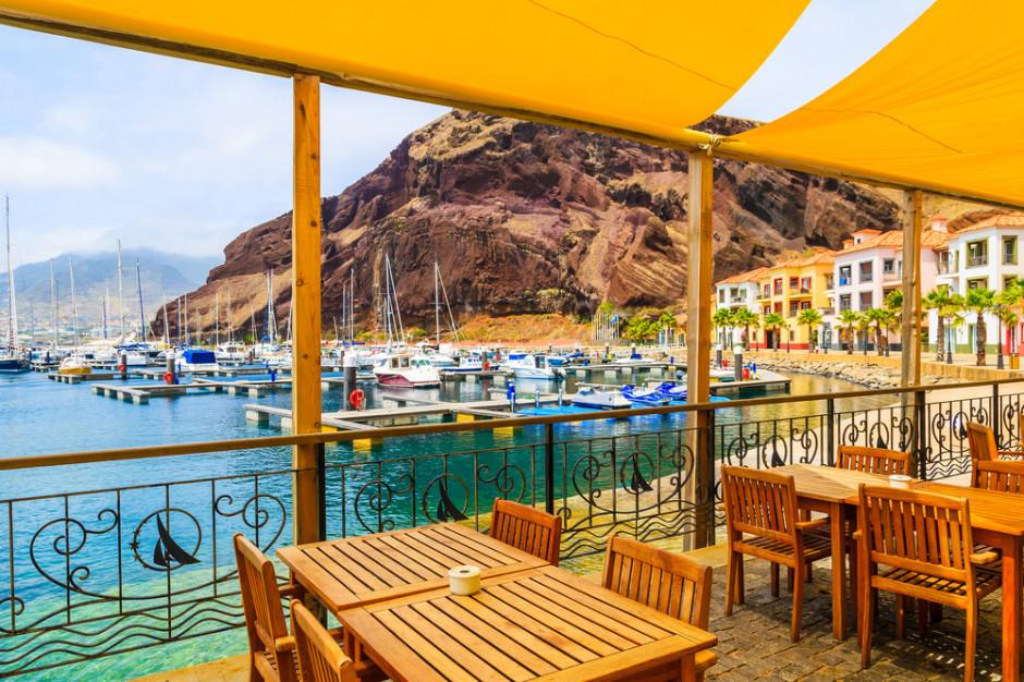 W Portugalii ponad 60 proc. restauracji stoi na krawędzi bankructwa