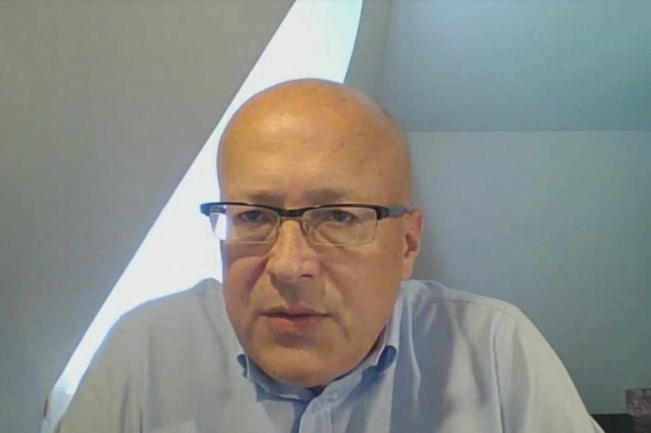 Prezes ProteinRise na Internetowym FRSiH: pandemia wzmocniła trendy na rynku przejęć i przyspieszyła część decyzji