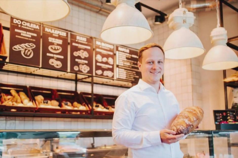 Szef Enata Bread na Internetowym FRSiH: pandemia zamroziła klimat do przejęć w branży piekarniczej, ale sektor i tak czeka konsolidacja
