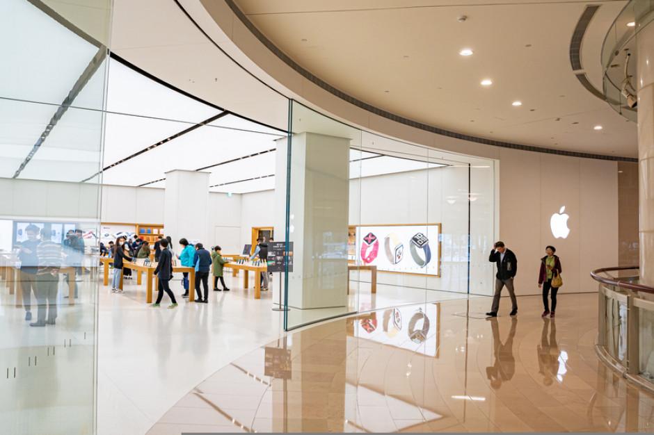 Istotny spadek odwiedzalności w galeriach handlowych w październiku 2020 r.