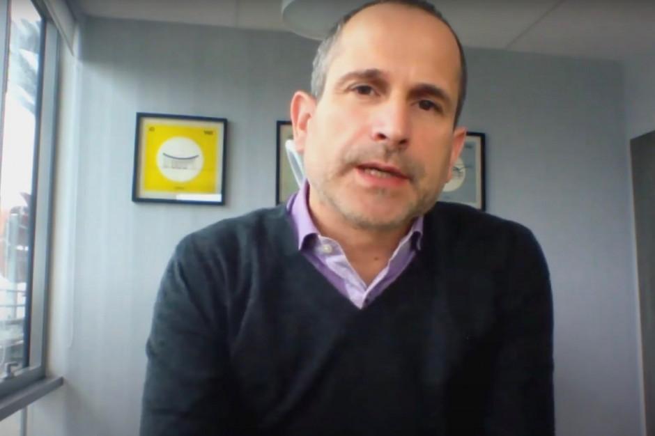 Pedro Martinho, Eurocash: Przed małymi sklepami ogromna szansa na zmianę wizerunku