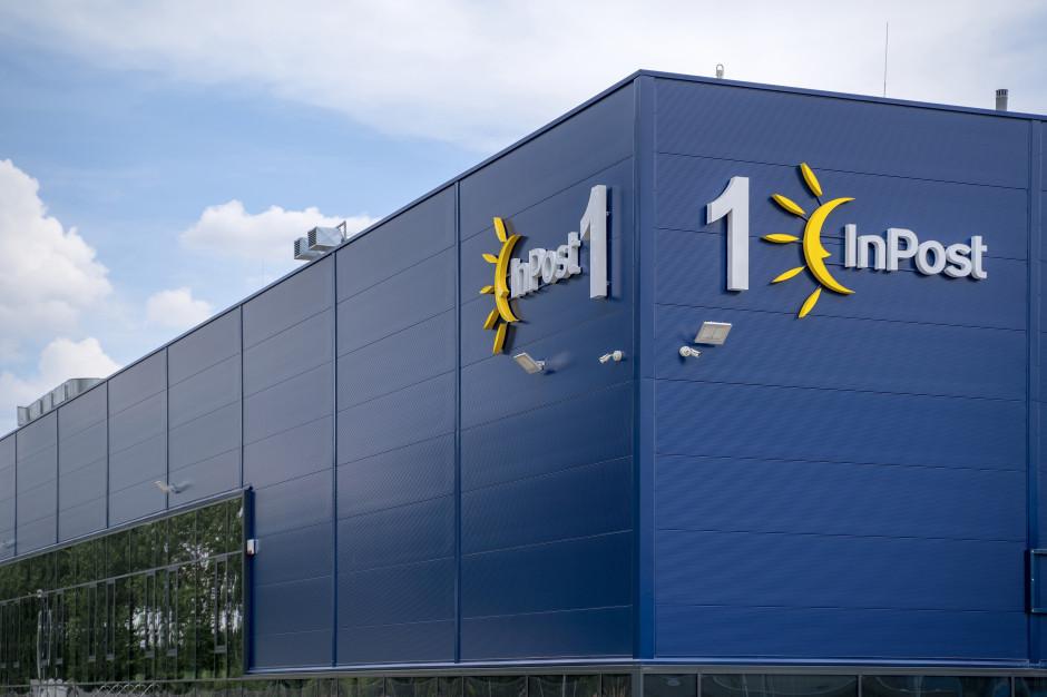 Panattoni wybuduje centrum logistyczne dla InPost