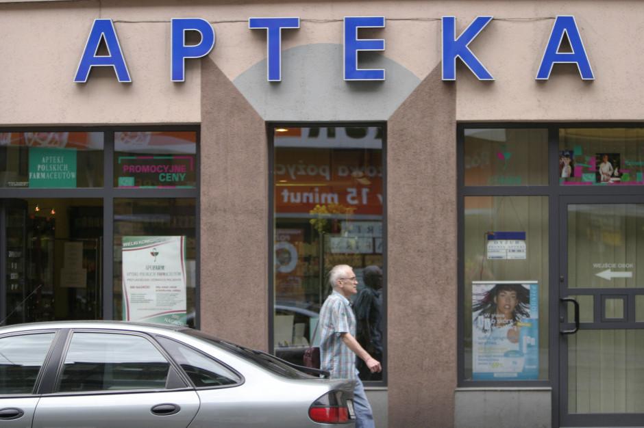 W warszawskich aptekach brakuje pulsoksymetrów
