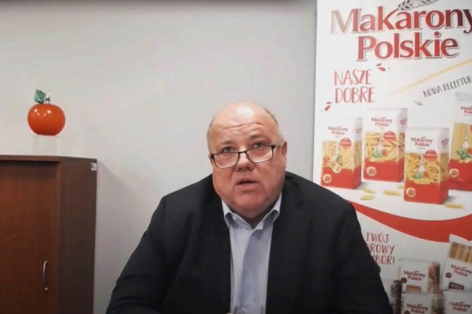 Daniłowski na Internetowym FRSiH: Musimy zadbać o wzrost świadomości konsumentów