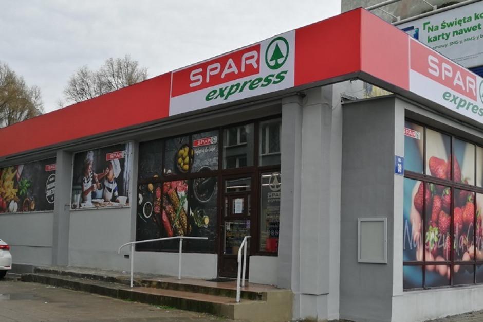 Sieć sklepów Spar otworzyła nową placówkę w Sosnowcu