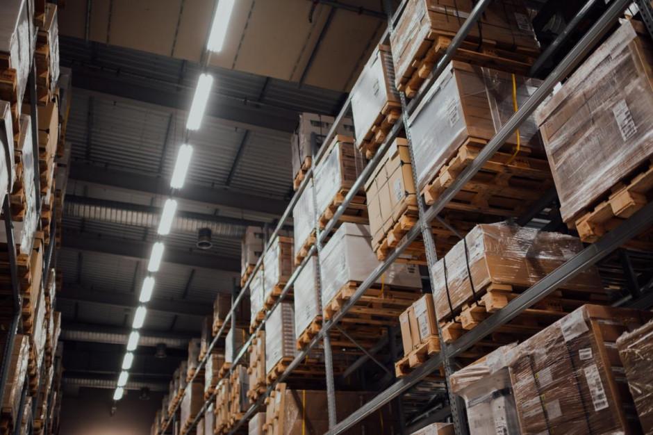 Rynek logistyki rośnie w czasie pandemii