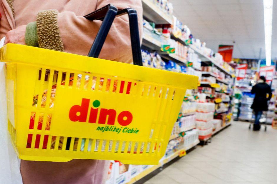 Dino wyda na inwestycje w przyszłym roku nawet 1,2 mld zł