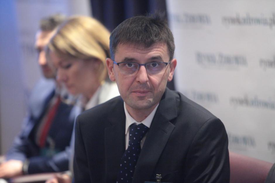 Lekarz: Skok Polski w rankingu zakażeń to efekt braku dyscypliny społecznej