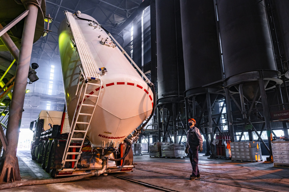 CEVA Logistics i Teksid Iron Poland podpisują kolejny kontrakt