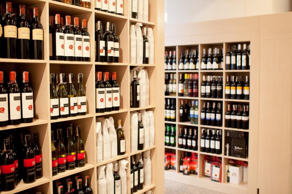 Kondrat Wina Wybrane: Konsumenci najchętniej wybierają wina za ok. 30 zł
