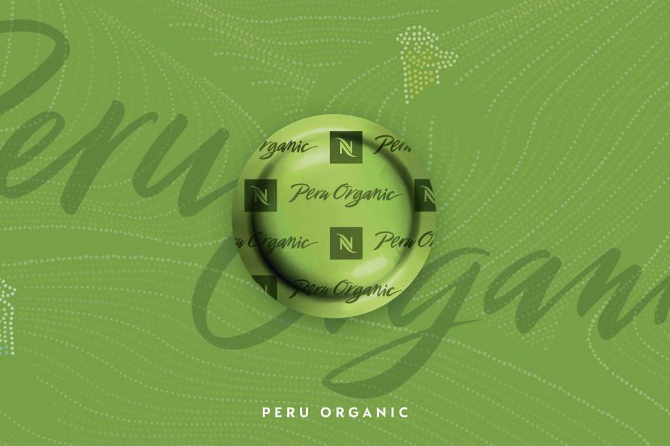 Nespresso wprowadza na rynek Peru Organic – pierwszą certyfikowaną kawę z organicznych upraw