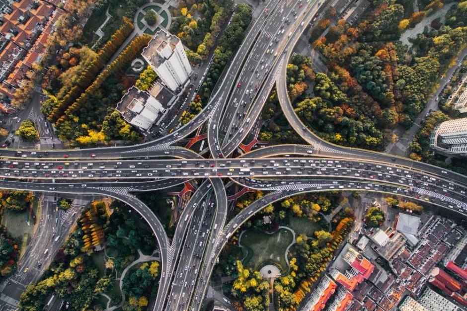 Polskie firmy logistyczne dzięki nowym technologiom utrzymują konkurencyjność