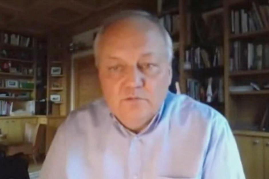 Dyrektor Hochland na Internetowym FRSiH: Nie wolno zapominać o smaku produktów