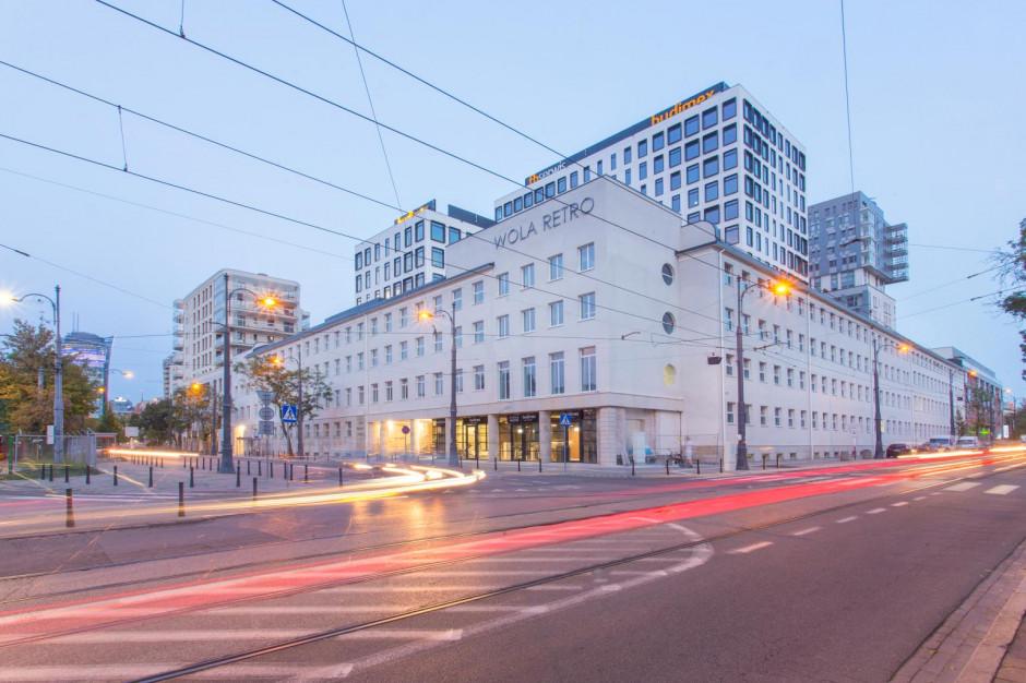 Unitop z nową siedzibą w Warszawie