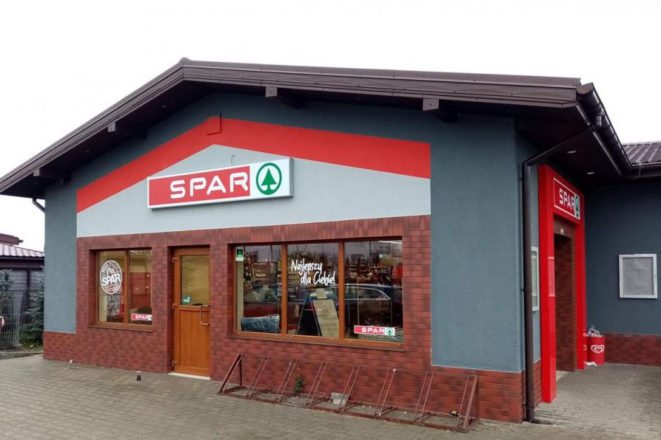 Spar otwiera pięć nowych sklepów