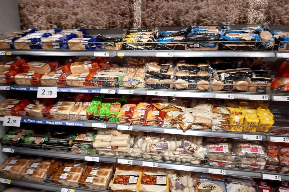 Dwa silne trendy w sprzedaży pieczywa