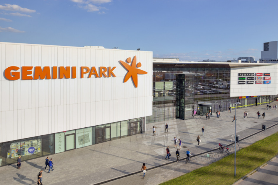 Dyrektorzy centrów Gemini Park: Handel przed świętami musi wrócić