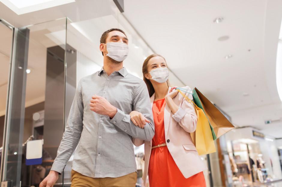 Polacy odraczają większe zakupy z powodu obaw o dochody