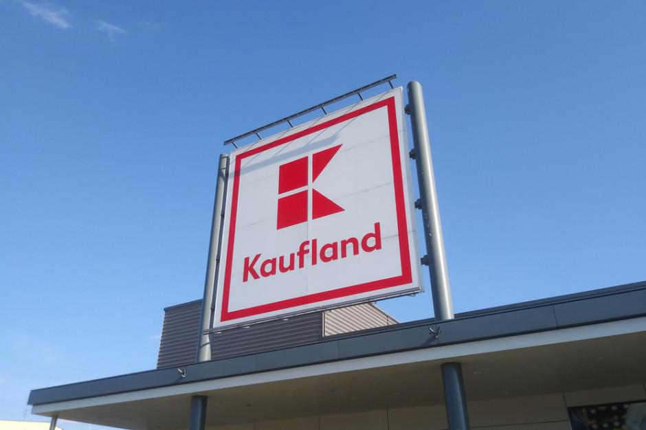 Kaufland poddaje swoje sklepy ponadstandardowej kontroli w zakresie czystości i higieny