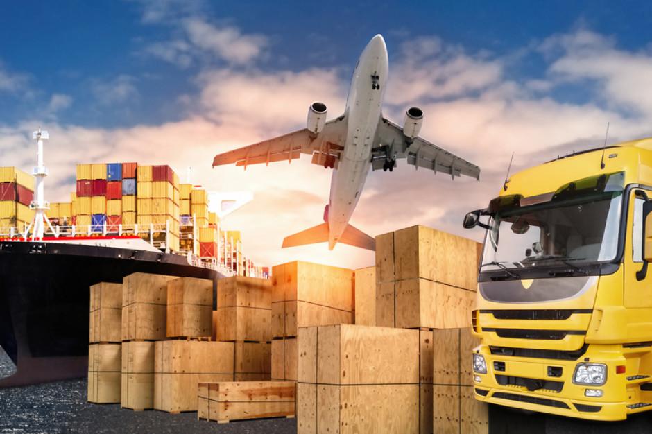 Branże eksportowe nadal napędzają wzrost produkcji