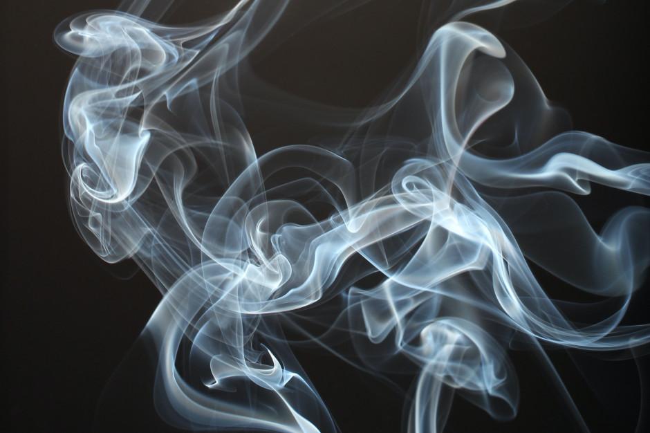 Młodzież w Polsce chętnie sięga po nowe produkty tytoniowe