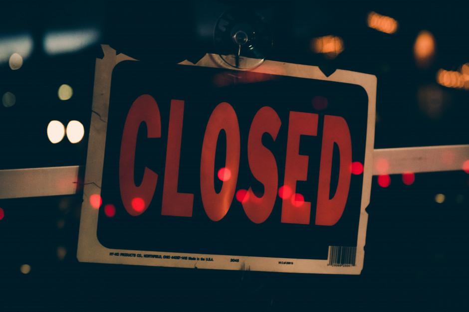 Gastronomia, kina, teatry, siłownie, kluby fitness zamknięte do 27 grudnia