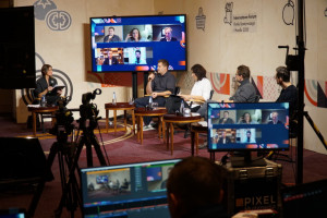Internetowe FRSiH: Innowacje i startupy odporne na COVID-19 (wideo)