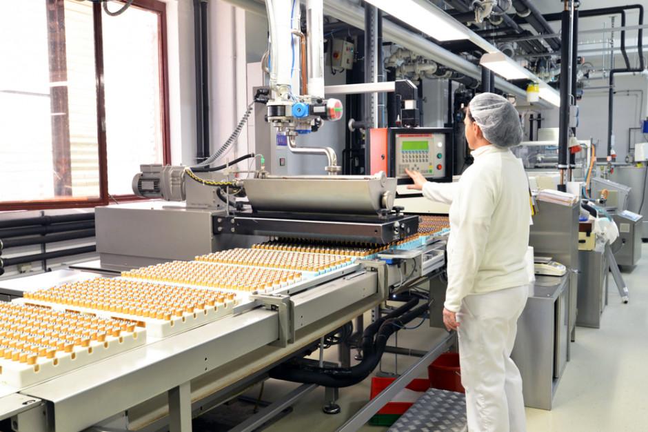 Credit Agricole: Produkcja przemysłowa zwiększyła się w październiku o 1,6 proc. mdm