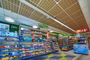 Zdjęcie numer 6 - galeria: Żabka otworzyła sklep zasilany w stu procentach zieloną energią (galeria zdjęć i wideo)