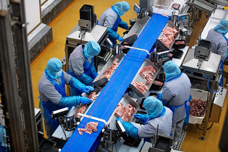 Produkcja mięsa: Rozwiązania Ishida, które ułatwiły ekspansję na chińskim rynku
