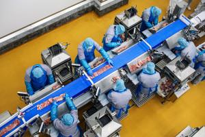 Zdjęcie numer 5 - galeria: Produkcja mięsa: Rozwiązania Ishida, które ułatwiły ekspansję na chińskim rynku