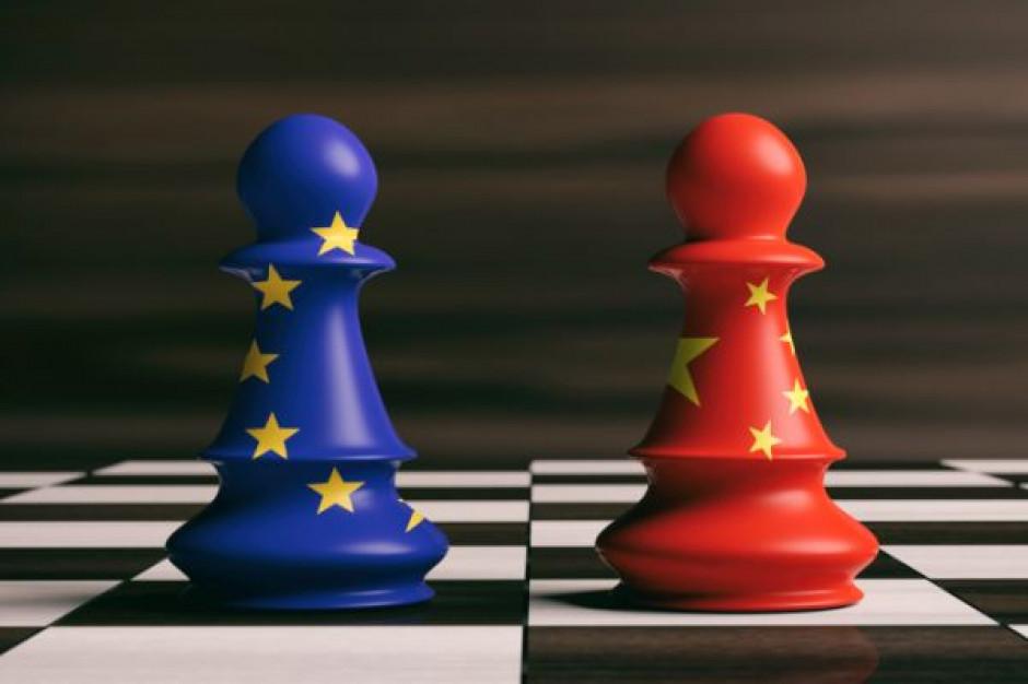 UE dała zielone światło dla umowy UE-Chiny dotyczącej żywności; polska wódka będzie chroniona