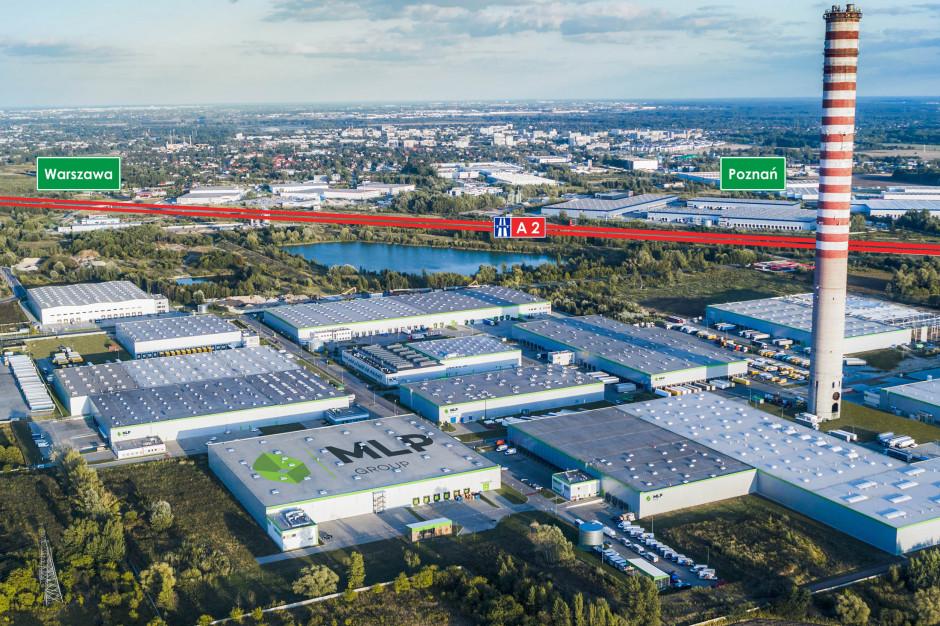 Pure Ice - największy polski producent kostek lodu kolejnym najemcą w MLP Pruszków II