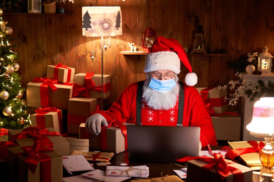 Mikołaj zaciska pasa: Na Boże Narodzenie wydamy średnio 1318 zł (badanie)