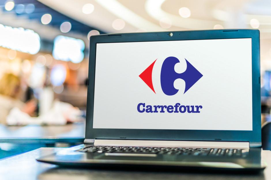 Carrefour z rabatami i zniżkami z okazji Black Friday i Cyber Monday