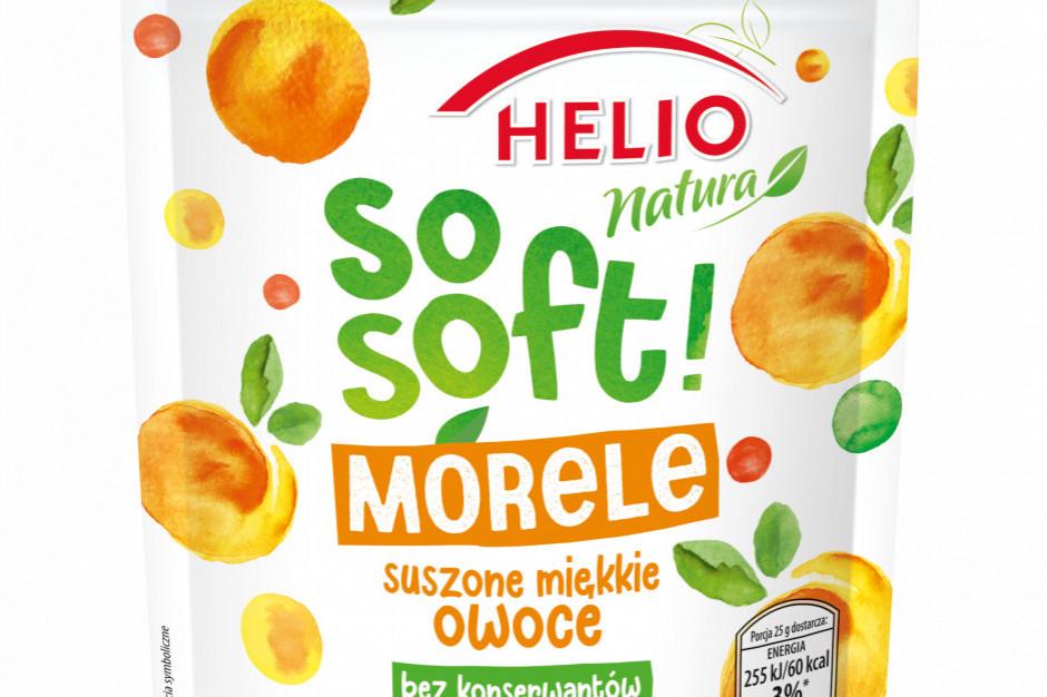 HELIO Natura So Soft! bez konserwantów już na sklepowych półkach